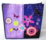 Promotional Laminated Non Woven Tote Handbag, Printing All Bags
