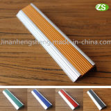 Hot Sales Decorative Stair Parts Aluminum Stair Nose
