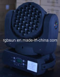36*3W CREE LED Moving Head Stage Beam Light (LIJ-C01)