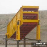 Mining Industry Separator Vibrating Screens (3YK-1548)