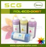 Inkjet Inks Manufacturers Vivid Color Cyan Eco Ink