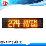 High Brightness Multi Colors Different Size P10 Bus LED Display Screen
