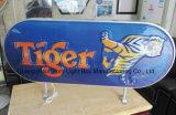 Tiger Beer Brand Advertising Embossed Board