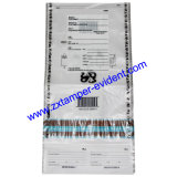 PE Security Bag/Te Bag/Tamper Evident Security Bag/ (DGZX51)