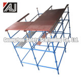 All-Round Metal Quick Set Scaffolding