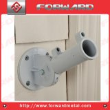 China 304 Stainless Steel Welding Wall Pipe Bracket