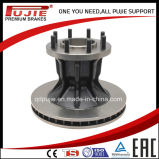 15589443 15589448 Brake Disc and Hub Assembly