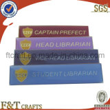 Cheap Hot Sales High Quality Metal Nameplate (FTNP1501A)