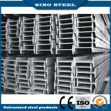 Construction Material Carbon Steel I Beam Ipe