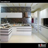Welbom White Bakery Automation Modern Kitchen Cabinet