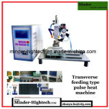 Pulse Heat Hot Bar Soldering Machine Transverse Feeding Type
