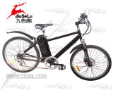 "26"" 24V 250W Mountain Ebikes with Ce Certificate (JSL021)"