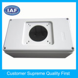 Waterproof Plastic Box Plastic Enclosure Box with Good Quality
