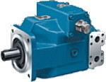 A4VSO Series Piston Pump