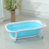 New PP Plastic Foldable Baby Bathtub Wholesale