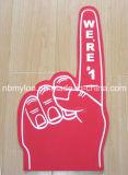 Cheering EVA Foam Finger/Giant Foam Hand