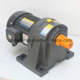 3.7kw Shaft Dia. 40mm Geared Motor 3-Phase Small AC Gear Reducer