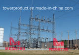 Megatro 138kv-12kv Substation Framework (MGS-SF138)