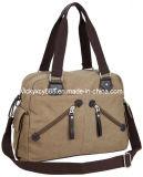 Canvas Single Shoulder Messenger Travel Leisure Bag Handbag (CY9945)