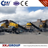 ISO9001: 2008 China Best Quality Small Impact Crusher Price