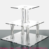 Top Quality Acrylic Cake Stand