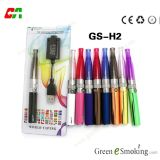 Recruit Agency-2013 New Clearomizer GS H2, Atomizer GS H2 for EGO Series E Cigarette