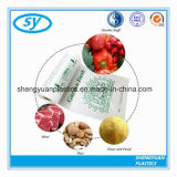 Food Grade Poly Food Bag with Paper Core
