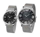2014 Wholesale Custom Water Resistant Fashion Couple Watch