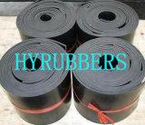 Factory Produced Vulcanized SBR Rubber Sheet Rolls