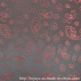Polyester Jacquard Lining Fabric for Garment Lining (JVP6342A)