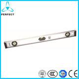 Aluminium Magnetic Spirit Leveling Rod
