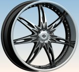High Quality Alloy Wheel (ZW-VB10)