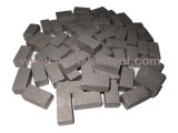 High Quality Diamond Segment for Natural Stone Cutting