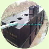 Buried Sewage Treatment Equipment for Home