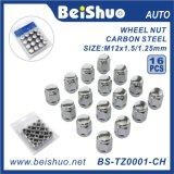 High Quality 4+1 Wheel Lock Wheel Nut Set