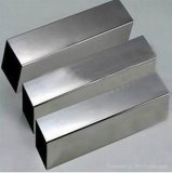 Welded Stainless Steel Square Pipe/Tube