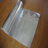 Roofing Materials Aluminum Foil with Woven Fabric (JD29)
