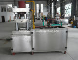 Automatic Dishwash Detergent Hydraulic Tablet Press Factory