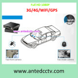 High Quality Car Camera Systems with GPS Location Recording H. 264 HD 1080P Vehicle Video Recording