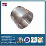 Precision Aluminum Machining Services CNC Machine Shop in China