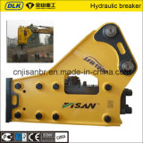 Hydraulic Breaker Rock Breaker for All Kinds of Excavator