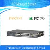 Dahua Rich Interface L3 Managed Switch (PFS6428-24T)
