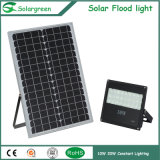 10W Constant Lighting High Brightness Solar Yard Lawn Spot Flood Light