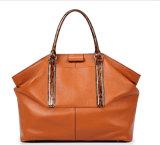 2016 Trendy Snake Skin PU Leather Women Tote Bags