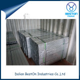 Hot DIP Galvanized C Channel Steel Profile