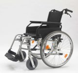 Steel Manual, Foldable and Deluxe, Wheelchair, (YJ-018D)