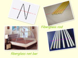 Flexible, Light Weight Fiber Glass Tnet Rod