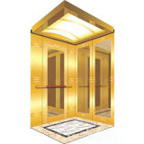 Luxury Decoration Residential Elevator Pricing