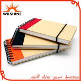 Mini Pocket Spiral Paper Notebook for Promotion (PNB011)