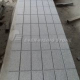 Juparana Granite Stair